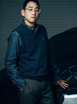 Richard Kim, Faraday Future