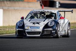 Porsche GT3 Cup Challenge Benelux: Spa-Francorchamps