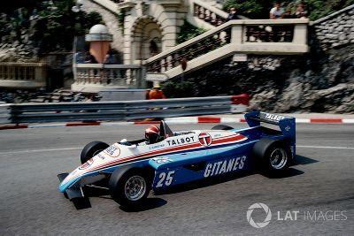 سباق جائزة موناكو