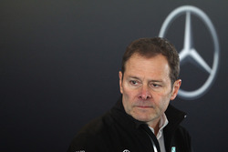 Aldo Costa, Engineering Director, Mercedes AMG F1