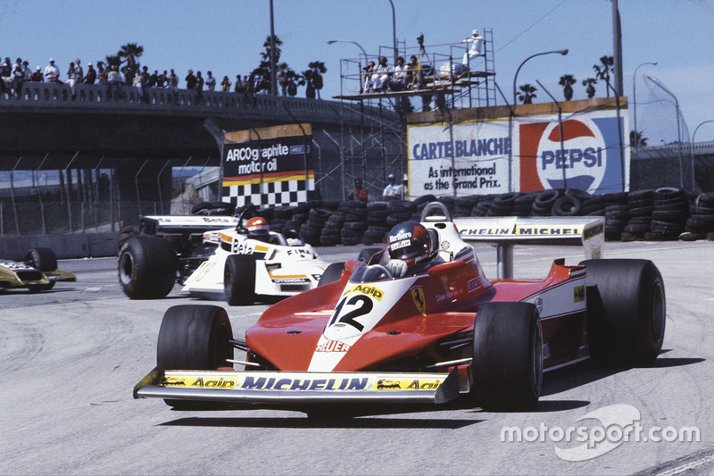 1978-1979 : Ferrari 312T3