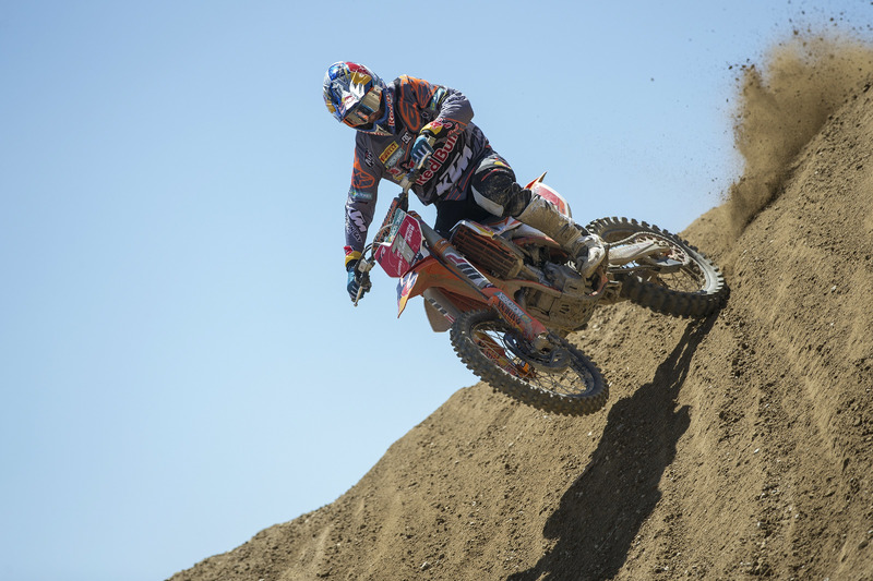 Jeffrey Herlings, KTM
