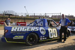 Justin Shipley, Roger's Ford F150