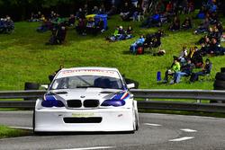 Manuel Santonastaso, BMW 320i E46, RCU