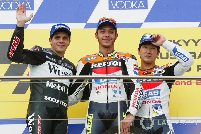 #24 GP d'Australia 2002