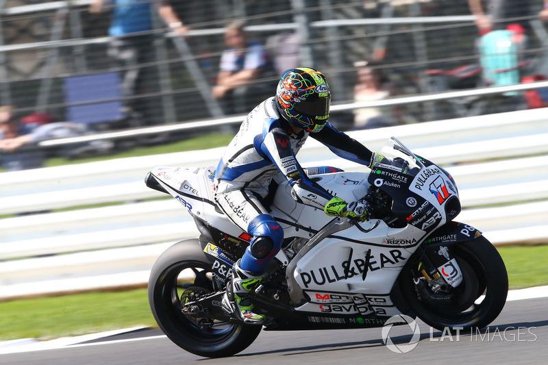 20. Karel Abraham, Aspar Racing Team