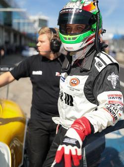 Marc Hennerici, Porsche 911 GT3 Cup
