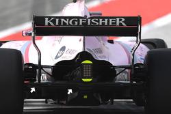 Esteban Ocon, Force India VJM1