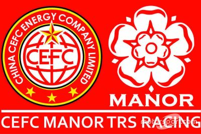 Annonce Manor Motorsport