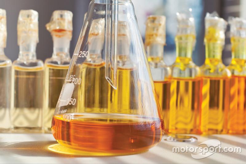Pruebas de aceite