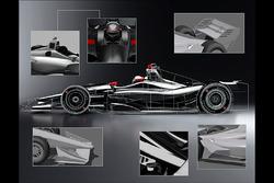 render IndyCar 2018
