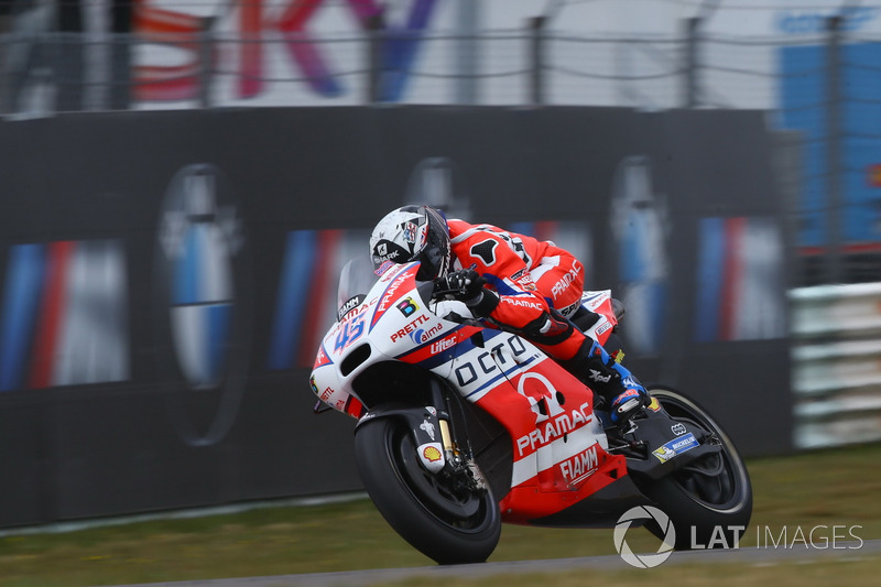 10. Scott Redding, Pramac Racing