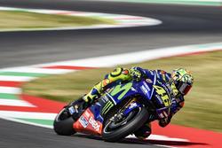 MotoGP Sigue en directo la clasificación del GP de Italia