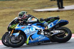 Johann Zarco, Monster Yamaha Tech 3, Alex Rins, Team Suzuki MotoGP