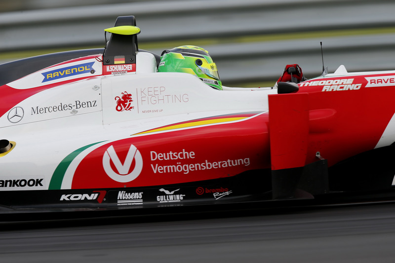Mick Schumacher (Prema Powerteam)
