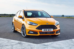 Ford Focus ST TDCi (2012-2018)