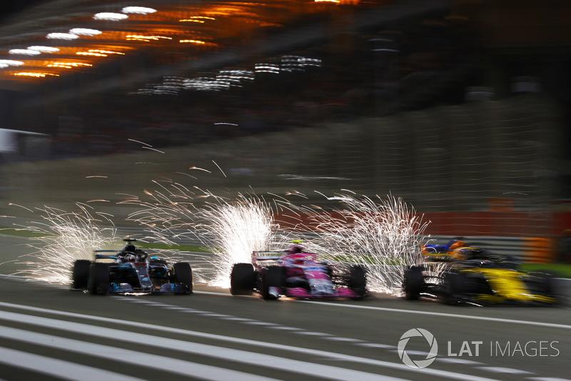 2. GP Bahrain (29-31 Maret)