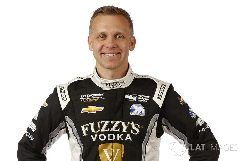 #20: Ed Carpenter, Ed Carpenter Racing, Chevrolet