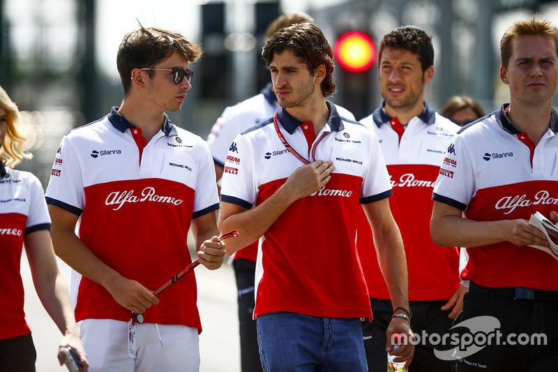 Haas: Einde Grosjean?