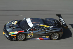 #28 Ferrari of Long Island: Joseph Rubbo