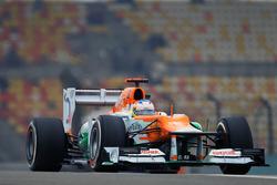 Пол ді Реста, Sahara Force India VJM05