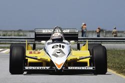 Ален Прост, Renault RE30C