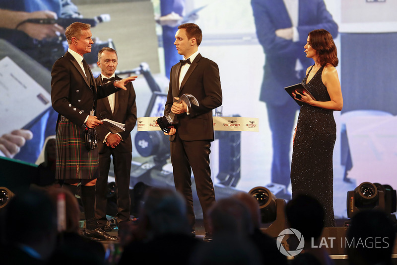 Trophée Williams de l'ingénieur du futur : Martins Zalmans