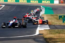 Ryan Tveter, Trident et Dorian Boccolacci, MP Motorsport