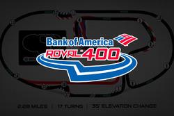 ROVAL 400 logo