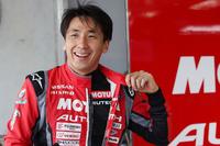 松田次生 Tsugio Matsuda