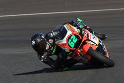 Stefano Manzi, Forward Racing