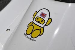 Логотип Hesketh