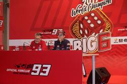 Campeón 2017 Marc Marquez, Repsol Honda Team