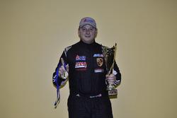 FARA MP3B Sprint Champion Rhamses Carazo of TLM Racing