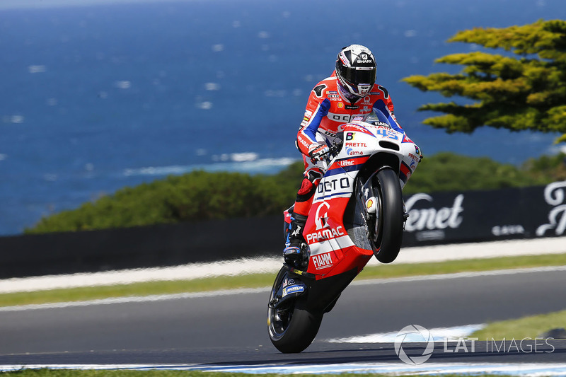 20. Scott Redding, Pramac Racing
