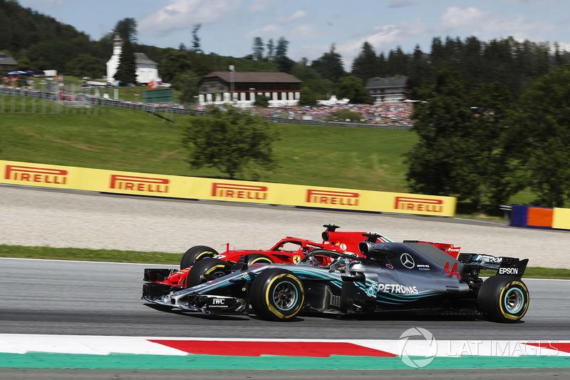 9. Grand Prix van Oostenrijk