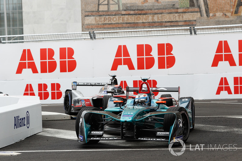 Luca Filippi, NIO Formula E Team, Edoardo Mortara, Venturi Formula E Team