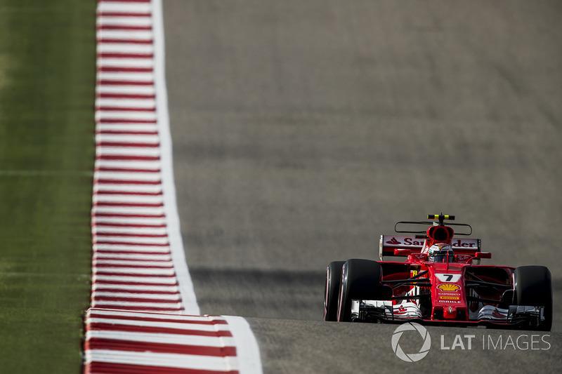 5 місце — Кімі Райкконен, Ferrari — 179