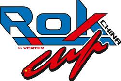 Rok Cup China Logo