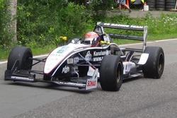 Frank Debruyne, Dallara F303 Opel, CR Racing Team