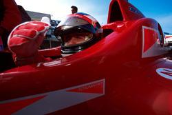 Михаэль Шумахер, Ferrari F310
