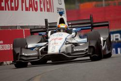 Эстебан Гутьеррес, Dale Coyne Racing Honda