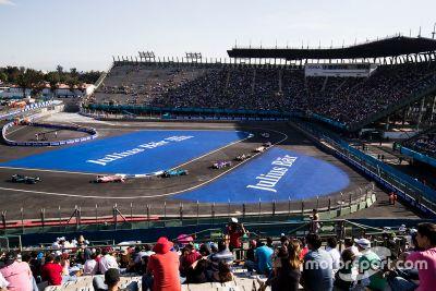 ePrix de Mexico City