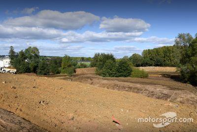 Le Mans, modifiche al circuito