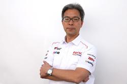 Toshio Sato, Power Train Company di TOYOTA Motor Corporation