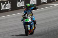 Race winner Franco Morbidelli, Marc VDS