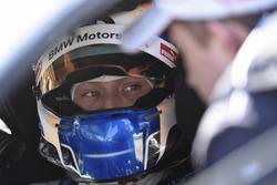 #24 BMW Team RLL BMW M6 GTLM: Nicky Catsburg