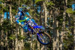 Jeremy Van Horebeek, Yamaha