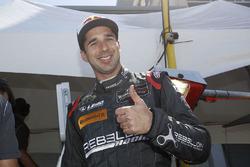 P pole winner Neel Jani, Rebellion Racing