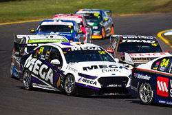 Gary Jacobson, Prodrive Racing Australia Ford